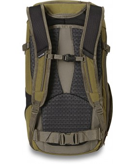 Рюкзак DAKINE CANYON 28L Pine Trees Pet