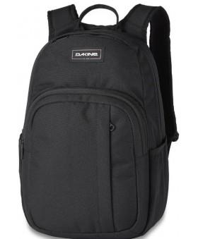 Рюкзак унисекс DAKINE Campus S 18L black