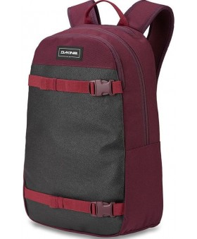 Рюкзак DAKINE URBN MISSION PACK 22L garnet shadow