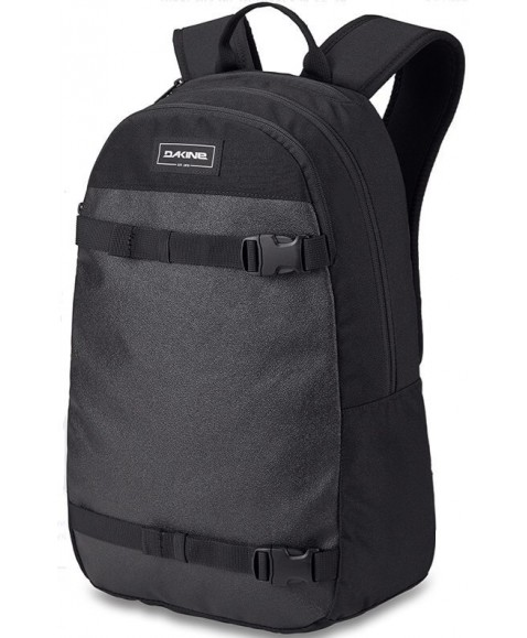 Рюкзак DAKINE URBN MISSION PACK 22L black ii