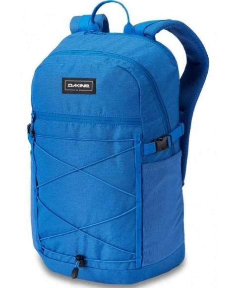 Рюкзак DAKINE WNDR PACK 25L cobalt blue