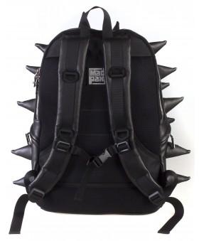 Рюкзак MadPax Rex Full Heavy Metal Spike Black