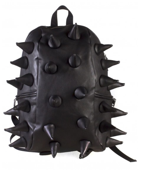 Рюкзак MadPax Rex Full Heavy Metal Spike Black