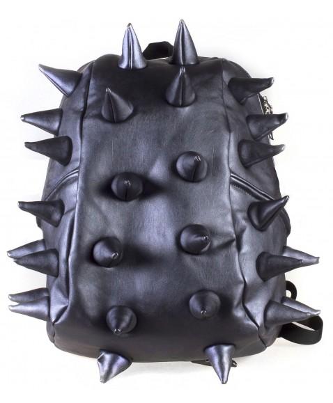 Рюкзак MadPax Rex Half Heavy Metal Spike Blue