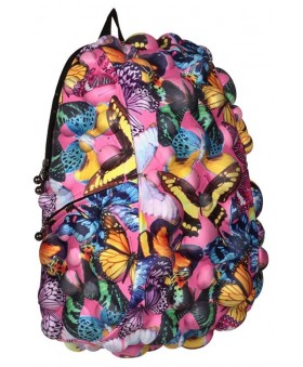Рюкзак MadPax Bubble Full Butterfly