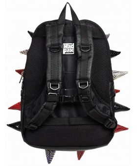 Рюкзак MadPax Gator Full Black Multi