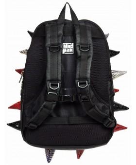 Рюкзак MadPax Gator Full Black Multi