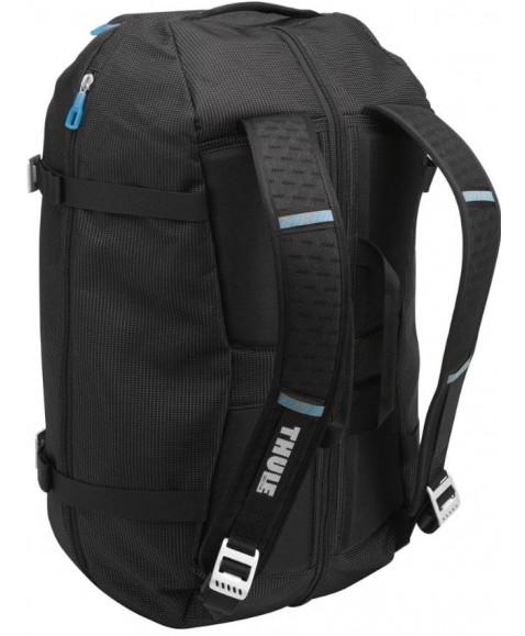 Рюкзак-Спортивная сумка Thule Crossover 40L (Black)
