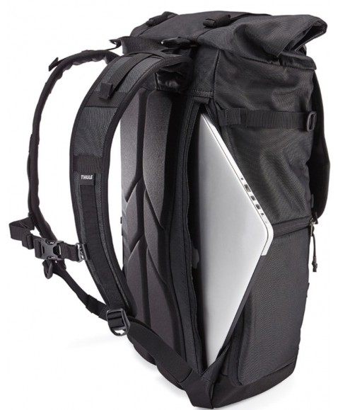 Рюкзак Thule Covert DSLR Rolltop Backpack TCDK-101