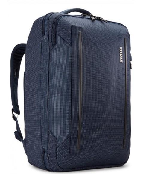 Рюкзак-Наплечная сумка Thule Crossover 2 Convertible Carry On (Dress Blue)