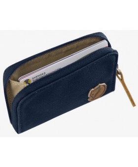 Кошелек Fjallraven Zip Card Holder Navy