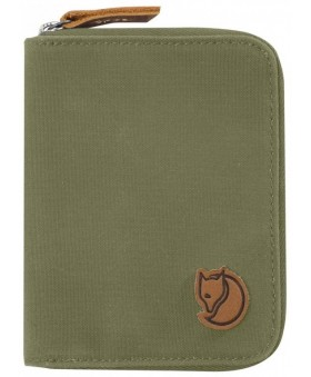 Кошелек Fjallraven Zip Wallet Green