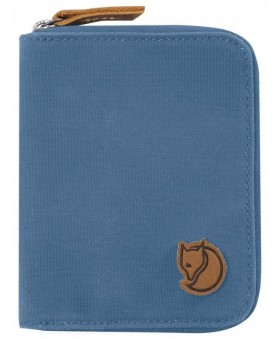 Кошелек Fjallraven Zip Wallet Blue Ridge