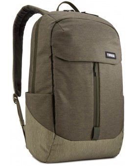 Рюкзак Thule Lithos 20L Backpack (Forest Night/Lichen)