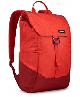 Рюкзак Thule Lithos 16L Backpack (Lava/Red Feather)