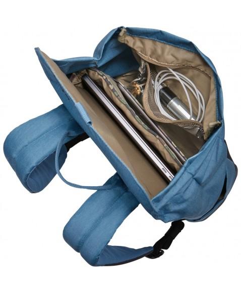 Рюкзак Thule Lithos 16L Backpack (Blue/Black)