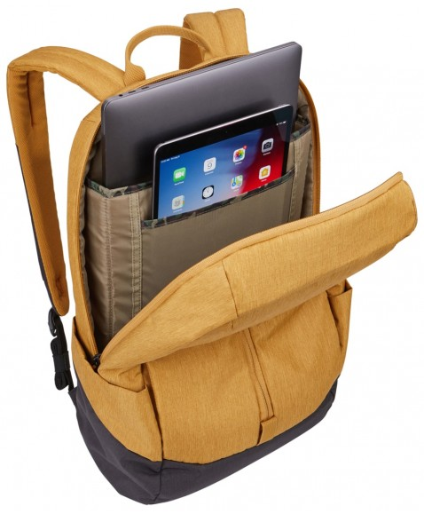 Рюкзак Thule Lithos 20L Backpack (Woodtrush/Black)
