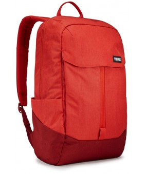 Рюкзак Thule Lithos 20L Backpack (Lava/Red Feather)