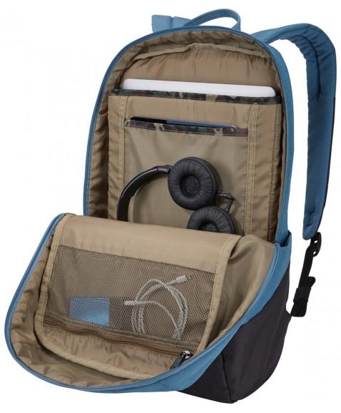Рюкзак Thule Lithos 20L Backpack (Blue/Black)