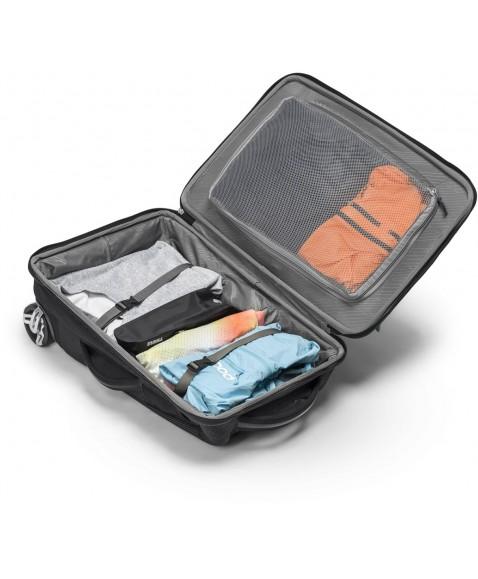 Сумка-рюкзак на колесах Thule Crossover 38L (56cm)(Black)