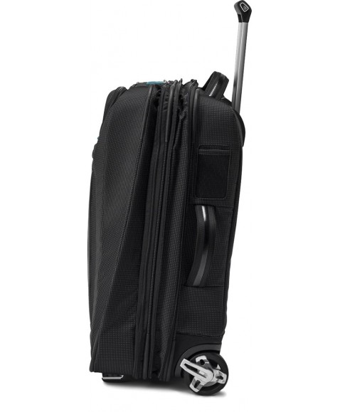 Чемодан на колесах Thule Crossover 45L (58cm)(Black)