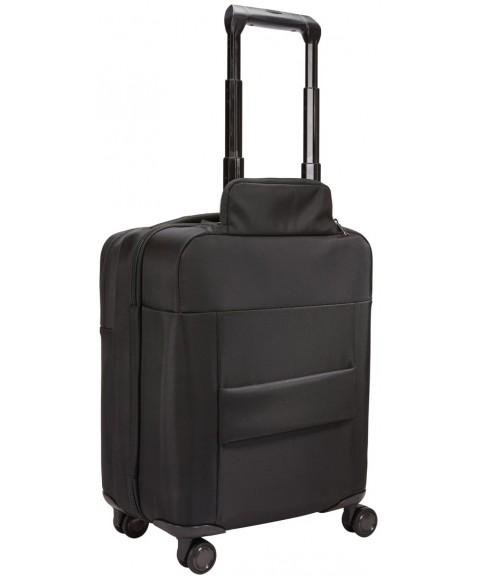 Чемодан на колесах Thule Spira Compact CarryOn Spinner 27L (Black)