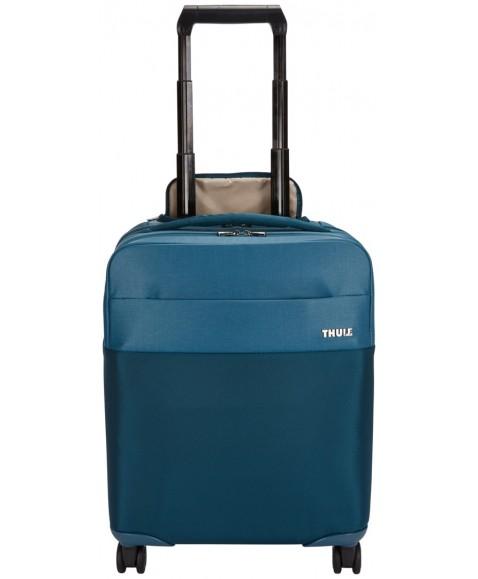Чемодан на колесах Thule Spira Compact CarryOn Spinner 27L (Legion Blue)