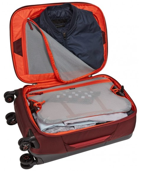 Чемодан на колесахThule Subterra Carry-On Spinner 33L (Ember)