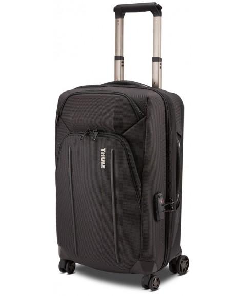 Чемодан на колесахThule Crossover 2 Carry-On Spinner 35L (Black)