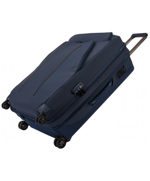 Чемодан на колесахThule Crossover 2 Spinner 76cm (Dress Blue)