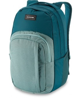 Рюкзак Dakine CAMPUS L 33L digital teal