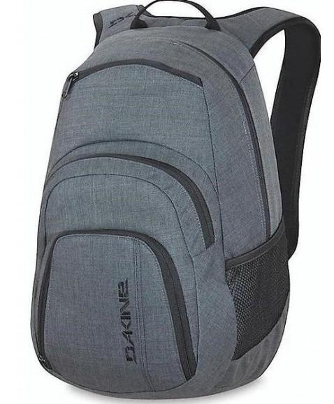 Рюкзак Dakine CAMPUS M 25L carbon