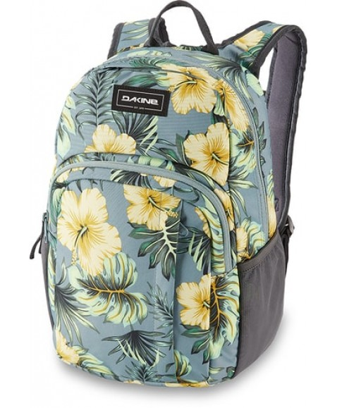 Рюкзак Dakine CAMPUS S 18L hibiscus tropical