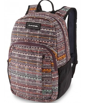 Рюкзак Dakine CAMPUS S 18L multi quest