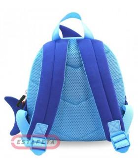 Рюкзак детский Акула