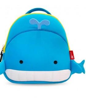 Рюкзак детский Кит