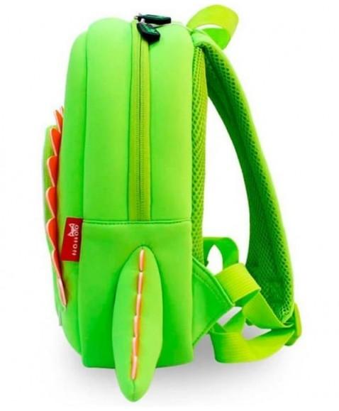 Рюкзак детский Огненный Дракон
