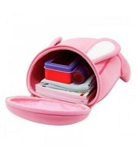 Рюкзак детский Зайка Розовый Большой