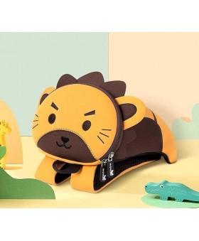 Рюкзак детский Львенок Средний