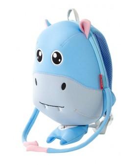 Рюкзак детский Бегемотик обнимашка