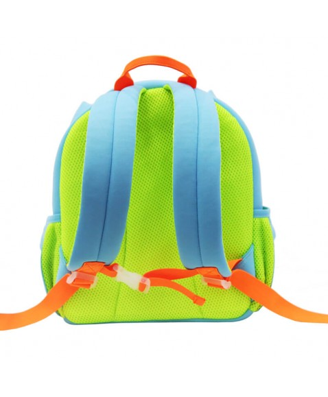 Рюкзак детский Сова Синяя