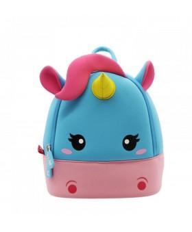Рюкзак детский Единорог Радужный Большой