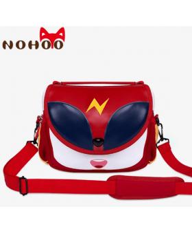 Сумка - рюкзак детская Nohoo Супер Соник красный