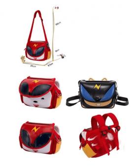 Сумка - рюкзак детская Nohoo Супер Соник