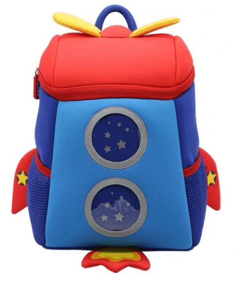 Рюкзак детский Ракета Комета