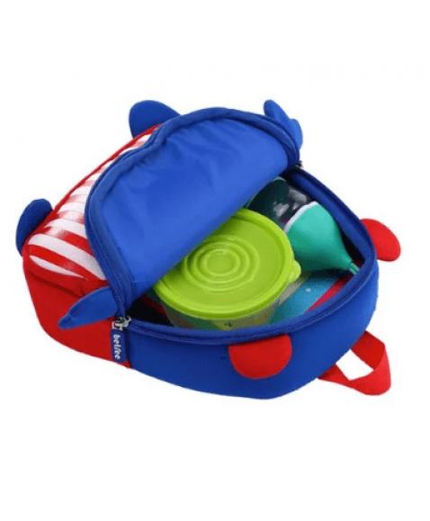 Рюкзак детский Мишка Матрос