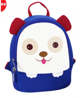Рюкзак детский Кроха щенок