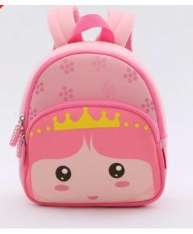 Рюкзак детский Принцесса Розовый