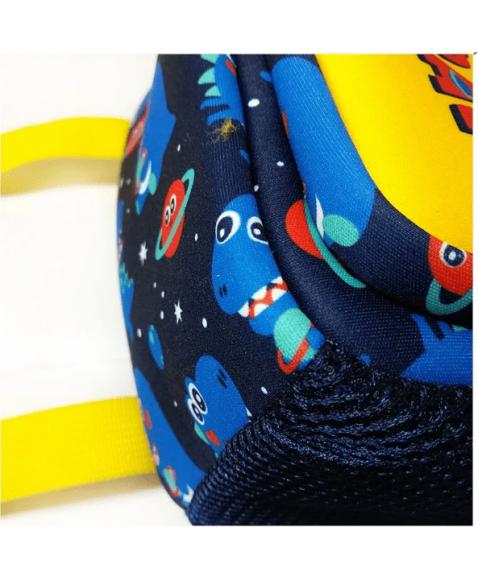 Рюкзак детский Космические драконы Маленький