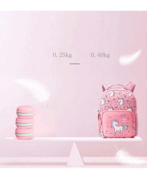 Рюкзак детский Конфетный единорог маленький